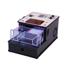 all-in-one-electrophoresis-system